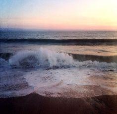 Take me back to the sea...