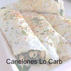 Recetas Grez y Más Sin Gluten, Low Carb, Keto, Food, Healthy Lunches, Healthy Dieting, Foods, Side Plates, Amazing