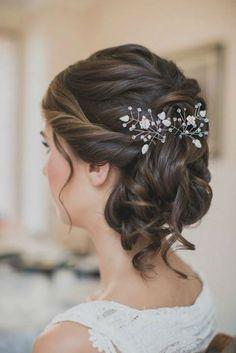 peinados de novias 2015 - Buscar con Google