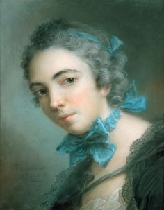 Young Girl, 1744 (pastel on paper) by Jean-Marc Nattier - Postcard (Pack of - inch - H Fine Art Gallery, Pastel, Cake, Art Gallery, Crayon Art, Melting Crayons