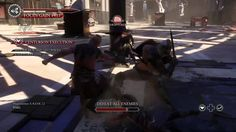 XBOX One Ryse Son of Rome Spike Environment Execution