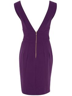 House of Fraser - Gifts, Fashion, Beauty, Home & Garden House Of Fraser, Purple Dress, Dress Backs, Girl Birthday, Personal Style, Kids Fashion, Dressing, Bridesmaid Dresses, Colour