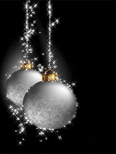 В серебре - анимация на телефон silverchristmas Animated Christmas Tree, Merry Christmas Gif, Christmas Scenes, Christmas Pictures, Christmas Art, Christmas Greetings, Beautiful Christmas, Christmas Holidays, Christmas Decorations