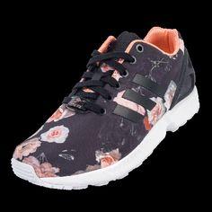 Adidas Zx Flux Cityscape On Feet