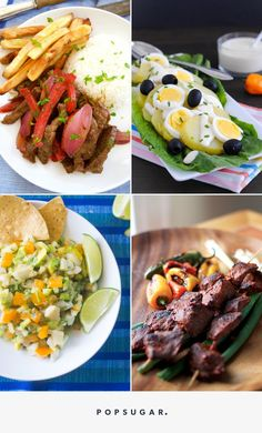 Master the Art of Peruvian Cuisine With These 15 Must-Know Recipes