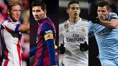 Resultado de imagen de lo mejor del futbol