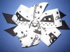CheerleaderBow