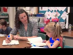 Research-Decide-Teach conference - YouTube Jennifer Serravallo conferring with a reader. Predictable conference structures allow students to know their role in the conversation and focus on the content that you are teaching.