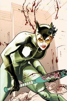 CATWOMAN - tome 1 (Urban Comics) - Buzz Comics, le forum comics qui suicide Harley Quinn...