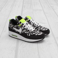 Liberty of London x Nike Sportswear Lotus Jazz Air Max 1