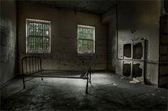 Orfani del tempo: i luoghi abbandonati di Rebecca Litchfield