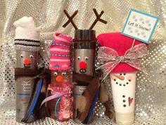 Mary Kay Christmas Gift Ideas