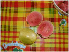 Goyaves  de la Guadeloupe