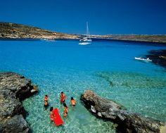 Ahhh summers in Malta