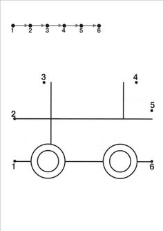 Free Dot To Worksheets For Kids