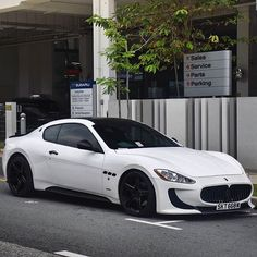 Maserati Granturismo Check Out @wolf_millionaire for our GUIDES To GROW Followers & Make MONEY @wolf_millionaire CLICK LINK IN BIO FREE GUIDES-> www.WolfMillionaire.com Check Out @wolf_millionaire #WolfMillionaire Photo by @abheshekhphotography #Maserati #GranTurismo #MaseratiGranTurismo #MadWhips