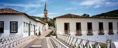 Goiás (também conhecida como Cidade de Goiás ou Goiás Velho) é um município brasileiro localizado ao noroeste do estado de Goiás, bastante visitada pelos brasilienses. O município foi reconhecido em 2001 pela UNESCO como sendo Patrimônio Histórico e Cultural Mundial por sua arquitetura barroca peculiar, por suas tradições culturais seculares e pela natureza exuberante que a circunda