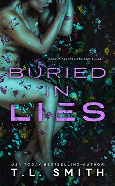 My Review:  Buried in Lies by T. L. Smith