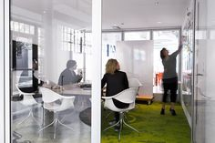 6   How Beats By Dre's Designer Made An Office To Encourage His Team's Best Work   Fast Company   business + innovation