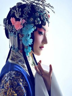 DONNE VINCENTI #exotic #portrait