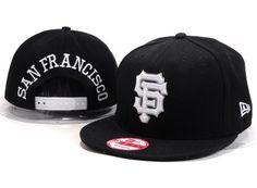MLB San Francisco Giants Snapback Hat (9) , cheap discount  $5.9 - www.hatsmalls.com