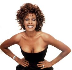 Whitney Houston was a phenomenal talent.  Blessed to see her in concert and truly sang the National Anthem better than anyone in Pop Culture.