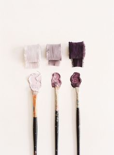 Lavender Collection  (set of 3 colors)