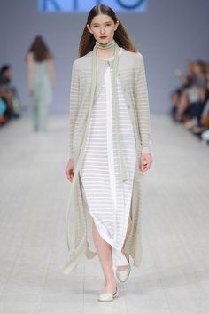Spring/Summer 2016 Fashion show in Ukrainian Fashion Week