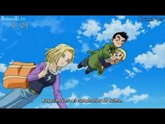 Dragon Ball Super Capitulo 3 Audio Latino - YouTube