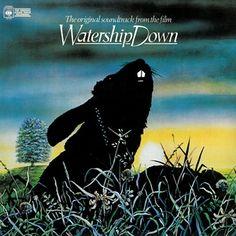 Angela Morley - Watership Down (Original Soundtrack 1978)
