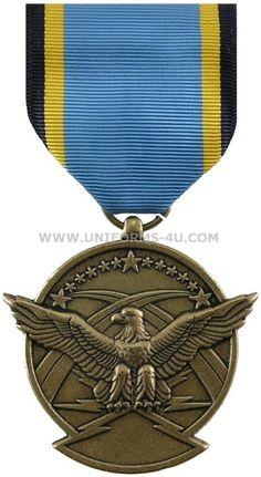 Aerial Achievement Service Medal