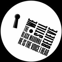 The Black Madonna - He Is The Voice I Hear by The Black Madonna (Chi) on SoundCloud