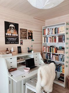 can i do this? uploaded by Peter_Pan on We Heart It – Dorm Room İdeas 2020 Study Room Decor, Cute Room Decor, Room Ideas Bedroom, Bedroom Decor, Bookshelves In Bedroom, Aesthetic Room Decor, Cozy Room, Dream Rooms, My New Room