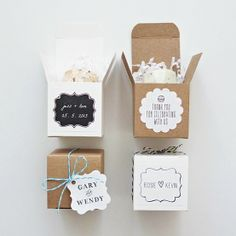 Custom Handmade Jewel Soap Favours - Boxed and Personalised. #wedding #bridal #design #packaging #etsy #bonbonniere #favor #australia #packaging