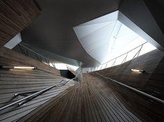 foa architects - Cerca con Google