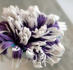 """Extruder experiments - polymer clay """"Pluffy"""" and ..."""