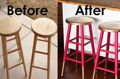 DIY home decor Your home doesnt deserve to be as boring as your landlord. - Diy Ideas for The Home