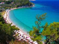 The Greek island of Samos Samos Greece, Destinations, Greece Islands, Belleza Natural, Travel Bugs, Amazing Nature, Family Travel, Beautiful Places, Photos