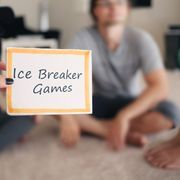 Ice breaker games can help kids and young adults to get beyond shyness in small group situations. You might want to play an ice breaker game with a small group of kids or teens who will be collaborating in a school class or summer job. These games can mak Get To Know You Activities, Activities For Adults, Games For Teens, Teen Games, Small Group Games, Small Groups, Youth Groups, Fun Group, Adult Party Games