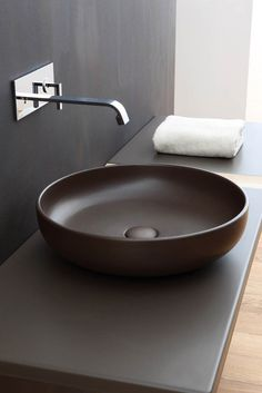 Wash basin Cielo by