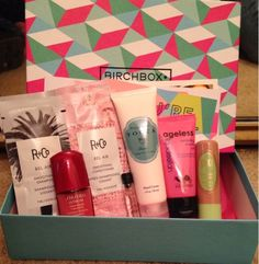 September Birchbox and Ipsy Reviews!