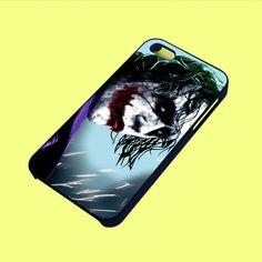 Joker Pop Vector Design Phone Case