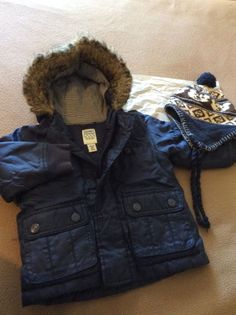 toddler boys winter coat in Clothing, Shoes & Accessories | eBay