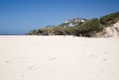 Black Cliff Beach - North Cornish Coast, Cornwall Beaches