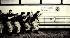 The govt calls them FEMA Corps. The Dept of Homeland Sec has just graduated its 1st class of 231 Homeland Youth. Kids, 18-24 & from the Pres's AmeriCorp vols, are the first wave of DHS's youth corps, designed to create a full time paid, standing army of FEMA Youth. What is the US fed govt preparing for? Ammunition & military weaponry? See ammo orders: www.fbo.gov Historians say it sounds more like the arming of Hitler Youth than an army of first responders fighting forest fires & hurricanes.