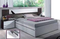 Resultado de imagen de camas 200x200 con cajones