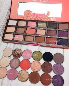 IG: futilitiesmore | #makeup