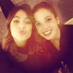 tini y cande