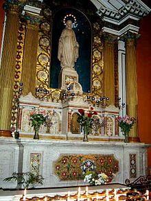 Tour To La Virgen De Guadalupe In Spanish