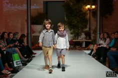 Felicia Much en Madrid Petit Walking